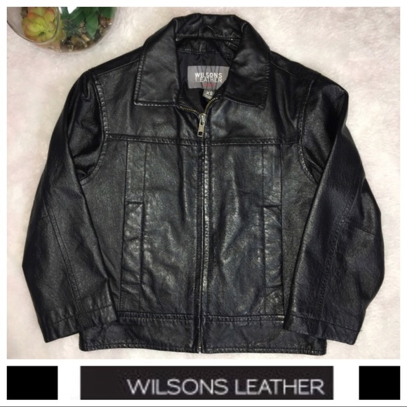 755e8b598214 Wilsons Leather Jackets   Coats